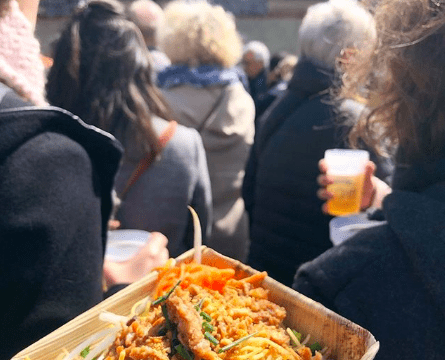 marche a mange Rennes